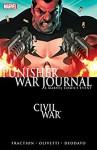 Civil War: Punisher War Journal (Punisher War Journal (2006-2009)) - Ariel Olivetti, Matt Fraction, Mike Deodato Jr.