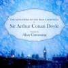 The Adventure of the Blue Carbuncle - Arthur Conan Doyle, Alan Cumming
