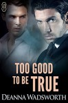 Too Good to be True (1Night Stand) - Deanna Wadsworth