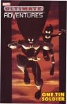 Ultimate Adventures: One Tin Soldier - Ron Zimmerman, Duncan Fegredo