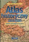 Atlas historyczny 1815-1939 Szkoła ponadgimnazjalna - Julia Tazbir