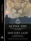 Shifter (Includes: Warriors of Poseidon, #2.5; Breeds, #15; Children of the Sea Prequel) - Angela Knight, Lora Leigh, Virginia Kantra, Alyssa Day