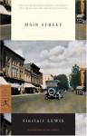 Main Street - Sinclair Lewis