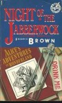 Night of the Jabberwock - Fredric Brown