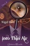 Into Thin Air - Nigel Bird
