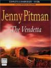 The Vendetta: Jan Hardy Series, Book 4 - Jenny Pitman, Patricia Gallimore