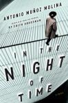 In the Night of Time - Antonio Muñoz Molina