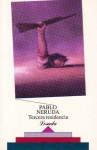 Tercera Residencia - Pablo Neruda