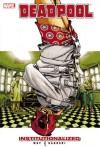 Deadpool: Institutionalized (Deadpool #9) - Carlo Barberi, Daniel Way