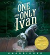 The One and Only Ivan - Katherine Applegate, Patricia Castelao, Adam Grupper