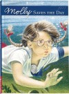 Molly Saves the Day (American Girls: Molly #5) - Valerie Tripp