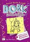 DORK Diaries 02. Nikkis (nicht ganz so) glamouröses Partyleben - Rachel Renée Russell, Ann Lecker-Chewiwi