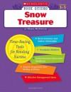 Snow Treasure: Study Guide - Gary Davis