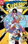 Superboy (1994-2002) #88 - Joe Kelly, Eddie Berganza, Pascual Ferry