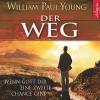 Der Weg: Wenn Gott Dir eine zweite Chance gibt - William Paul Young, Johannes Steck, HörbucHHamburg HHV GmbH