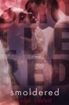 Smoldered - Rachel Blaufeld