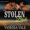 Their Stolen Bride: The Bridgewater Menage Series, Volume 7 - Vanessa Vale, Kylie Stewart, Bridger Media