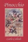 Pinocchio (Yesterday's Classics) - Carlo Collodi, M. A. Murray