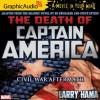 The Death of Captain America - Larry Hama