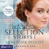 Liebe oder Pflicht (Selection Storys 1) - Kiera Cass, Jacob Weigert, Fabian Muschard, JUMBO Neue Medien & Verlag GmbH