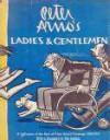 Peter Arno's Ladies & Gentlemen - Peter Arno