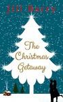 The Christmas Getaway - Jill Barry