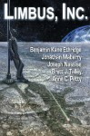 Limbus, Inc. - Jonathan Maberry, Anne C. Petty, Joseph Nassise, Benjamin Kane Ethridge, Brett J. Talley