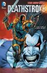 Deathstroke, Vol. 2: Lobo Hunt - Rob Liefeld