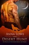 Desert Hunt - Anna Lowe