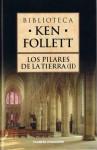 Los Pilares De La Tierra - Ken Follett