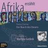 Der Bauch des Ozeans. Roman. 3 CDs - Fatou Diome, Martina Gedeck