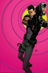 Grayson, Vol. 1: Agents of Spyral - Mikel Janin, Tim Seeley