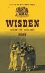 Wisden Cricketers' Almanack 2005 - Matthew Engel