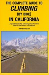 The Complete Guide to Climbing (By Bike) in California - John Summerson