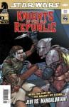 STAR WARS Knight of the Old Republic #8 Flashpoint Part 2 - John Jackson Miller, Dustin Weaver