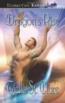 Dragon's Rise - Tielle St. Clare