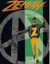 Zenith Book Four: War In Heaven Part 1 - Grant Morrison, Steve Yeowell