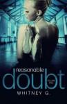Reasonable Doubt 2 - Whitney Gracia Williams, Whitney G.