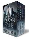 The Moonfate Serial Complete Boxed Set: (A BBW Shifter Werewolf Romance) - Sylvia Frost