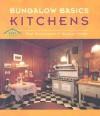 Bungalow Basics: Kitchens - Paul Duchscherer