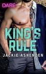 King's Rule - Jackie Ashenden