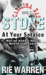 Stone, At Your Service - Rie Warren