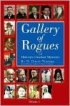 Gallery of Rogues - D. Turner