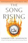 The Song Rising - Samantha Shannon