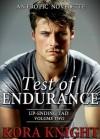 Test of Endurance - Kora Knight