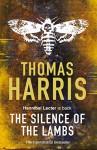 The Silence of the Lambs - Thomas Harris