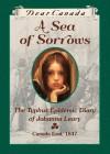 A Sea of Sorrows: The Typhus Epidemic Diary of Johanna Leary - Norah McClintock