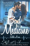 Bad Medicine - Red L. Jameson