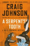 A Serpent's Tooth - Craig Johnson