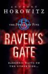 Raven's Gate - Anthony Horowitz